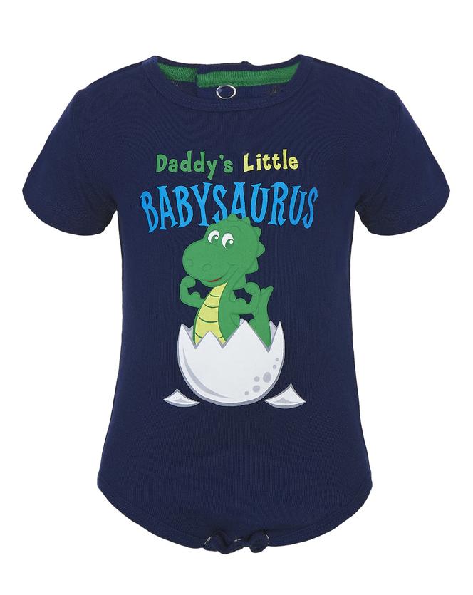 body babysaurus