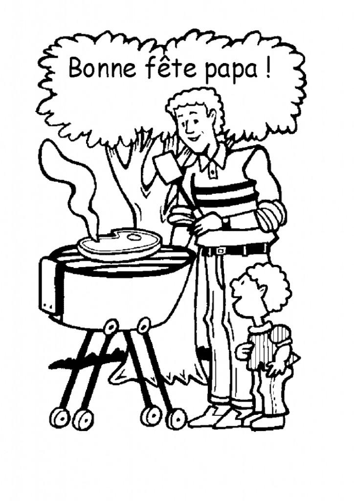 festa-papa_disegni_BBQ