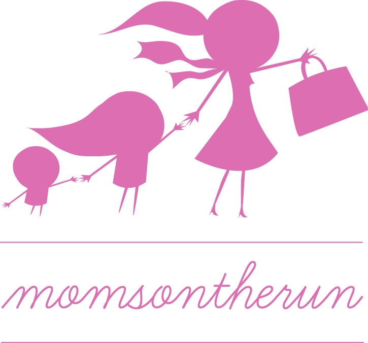 logo momsontherun