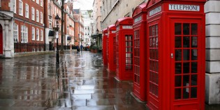 Week end con i bambini: Londra
