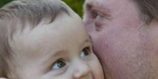 Svezzamento: il ruolo del papà