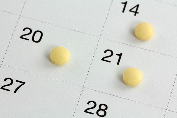 pillole-progesterone
