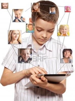 social media e sviluppo