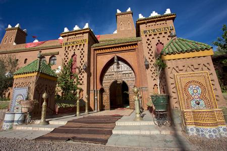 Viaggio a Marrakesh