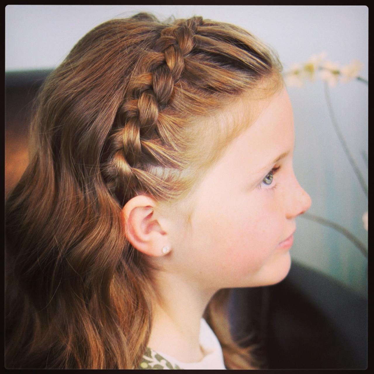 Eccezionale Acconciature per cerimonie: i capelli lunghi - Blogmamma.it  FH18