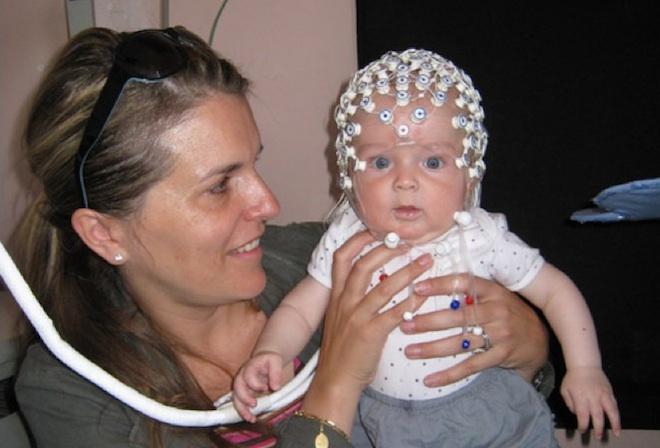 consapevolezza dei neonati