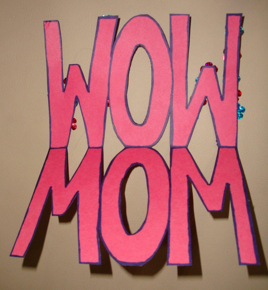 Biglietti Fai Da Te Per Gli Auguri Alla Mamma Blogmamma It
