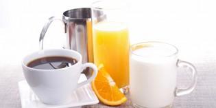 #sonoleotto: cosa mangio a colazione?