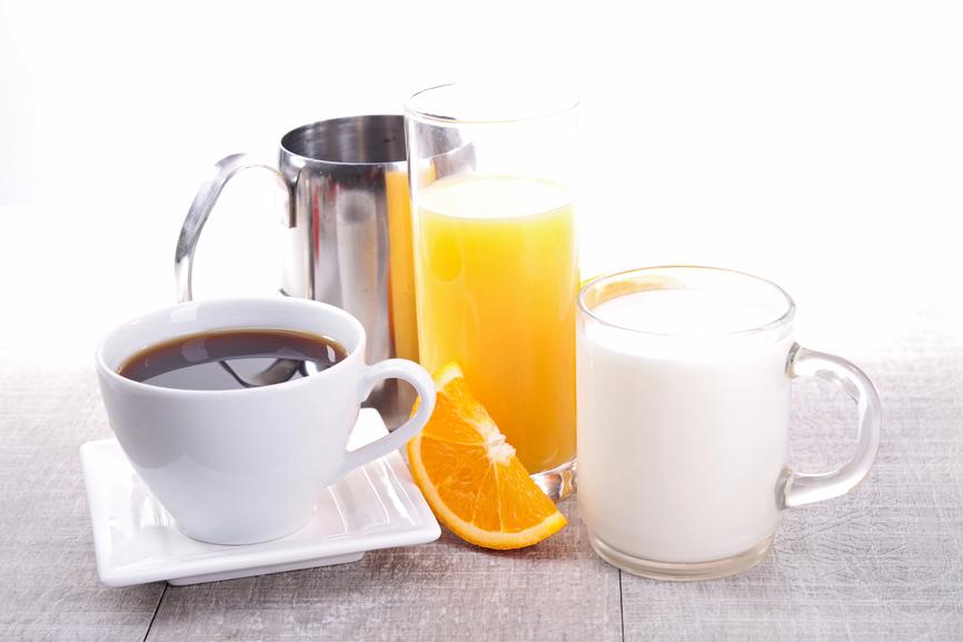 Cosa magio a colazione