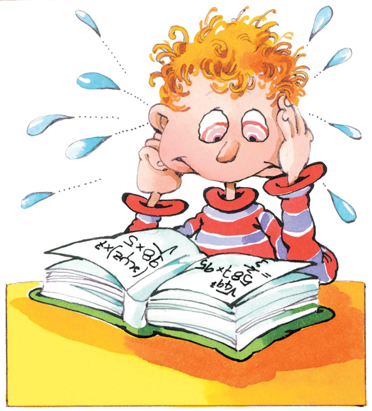 Bambini immaturi a scuola maggiori difficolt - Bambini che si guardano allo specchio ...