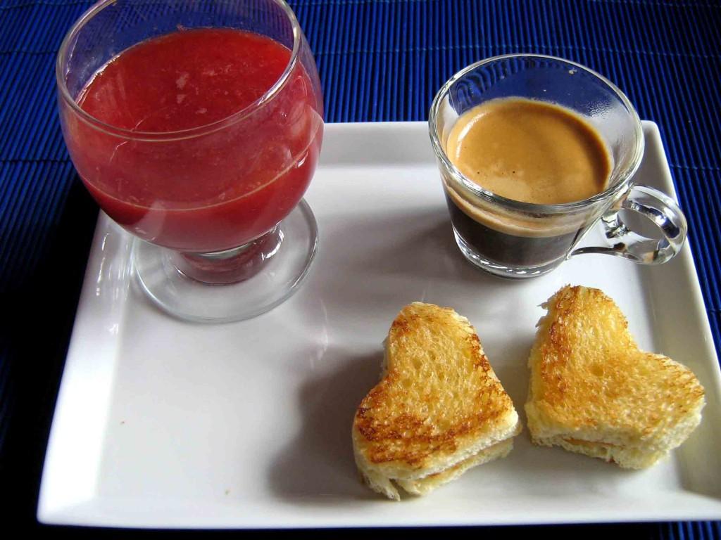 festa della mamma colazione