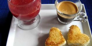 In cucina per la festa della mamma: prepariamole la colazione