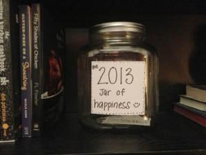 vasetto della felicità, idea reagalo