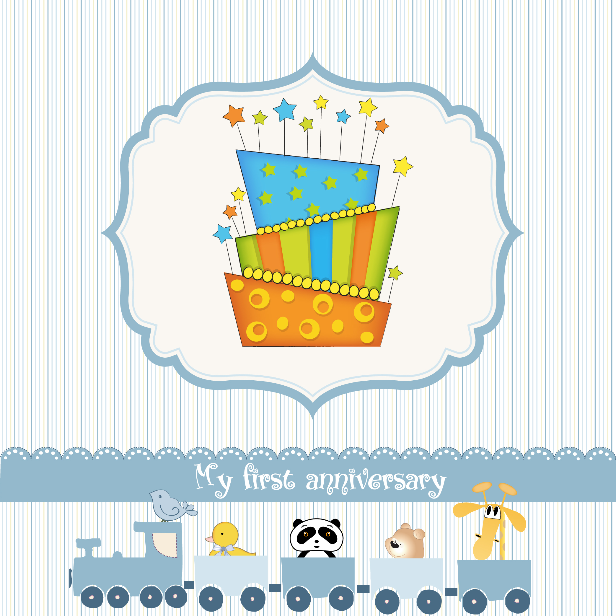 Top Primo compleanno: inviti da stampare per la festa - Blogmamma.it  OM11