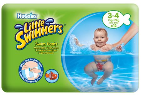 Pannolini waterproof