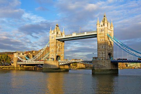 Vacanze con Bambini, Londra, Viaggi