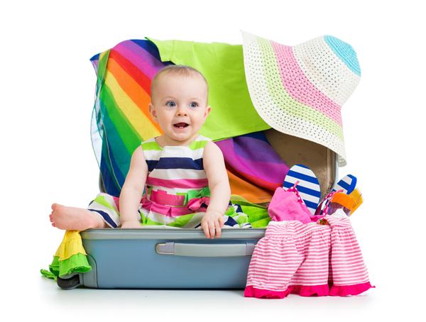 Vacanza a misura di bambino