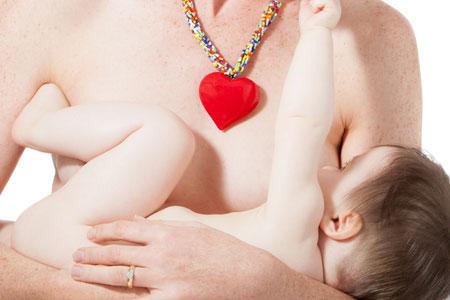 allattamento-cuore
