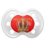 royal-baby-ciuccio-corona