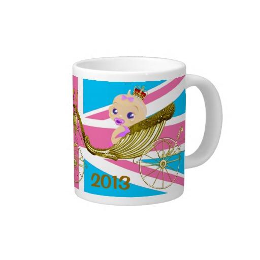 royal-baby-souvenir-mug