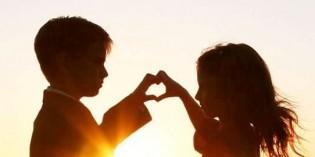 Bambini molto sensibili: genitori molto sensibili