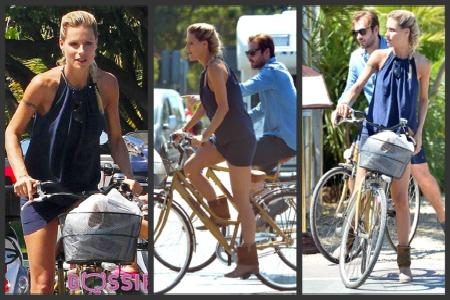 Michelle_Hunziker_bicicletta