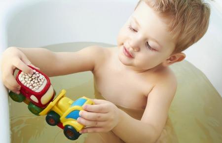 Attivit e giochi per combattere il caldo for Bagno caldo durante il ciclo