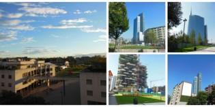 Estate a Milano: tra mostre, merende e specchi d'acqua
