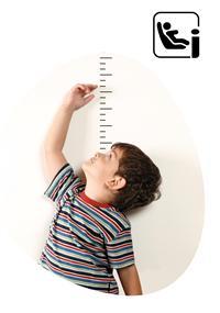 bambino altezza i-size