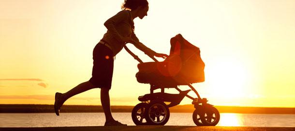 mamma-passeggino