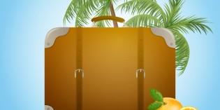 I rimedi omeopatici da mettere in valigia