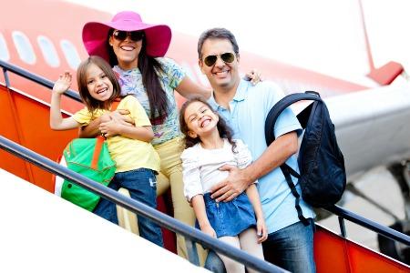 Vacanze chiudere casa prima di partire for Vacanze in famiglia