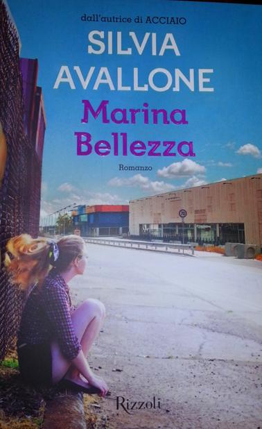 Il nuovo libro di Silvia Avallone