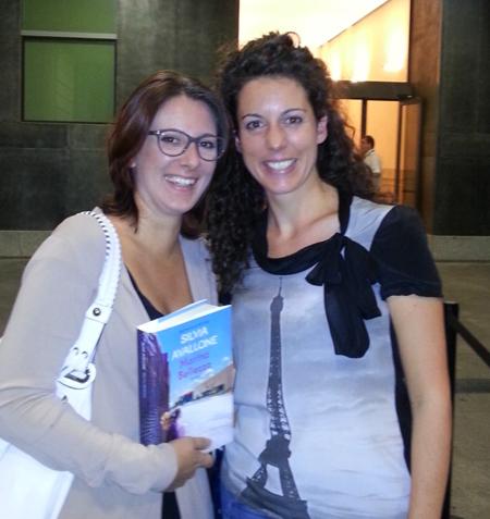 Marina Bellezza, il suo nuovo libro