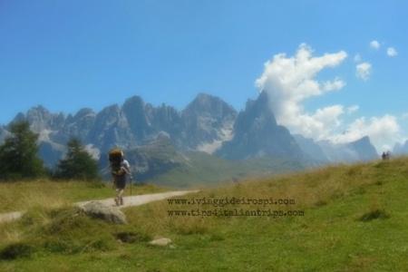 Viaggi con bambini, vacanze in Italia