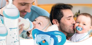 Easy Clip e Dental Safe di Bébé Confort