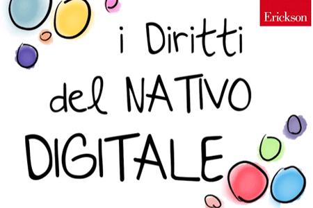 Diritti nativi digitali
