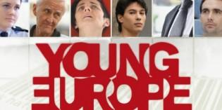 Young Europe, film sull'educazione stradale