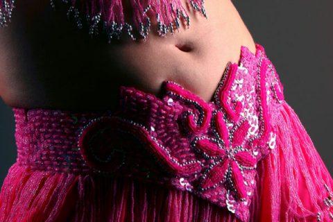 Danza del ventre in gravidanza