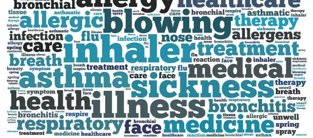 Inquinamento e malattie respiratorie
