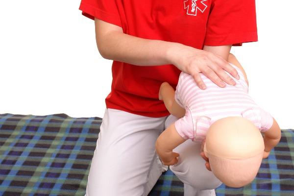 Manovre pediatriche salvavita