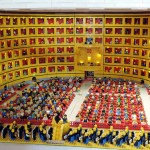 Teatro alla Scala in Lego®