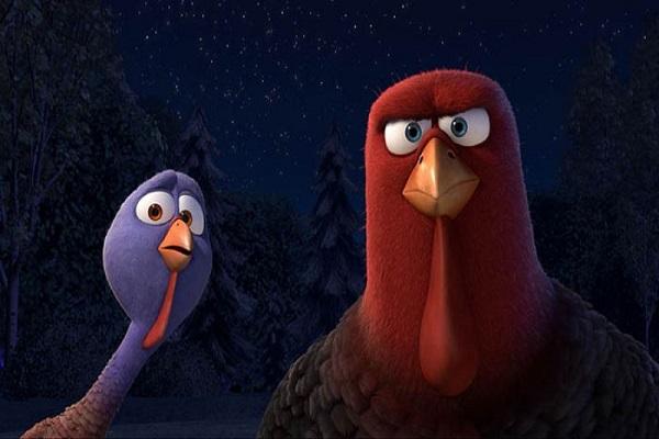 Freebirds al cinema