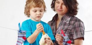 Restare a casa dopo la maternità: i risultati di un workshop