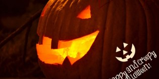 Halloween con bambini