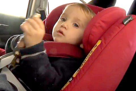 Seggiolino auto Bébé Confort 2wayPearl