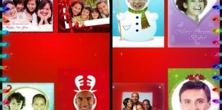 Auguri di Natale social e 2.0
