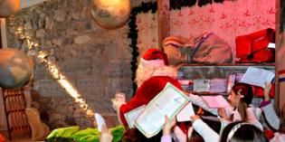 5 Mercatini di Natale in Italia a misura di bambino