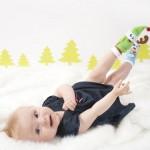 Calzini natalizi per i più piccoli, BabyMoov