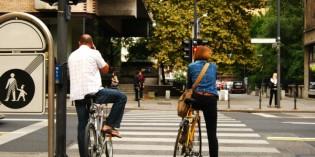 Sicurezza in bicicletta: i ciclisti sono indisciplinati?